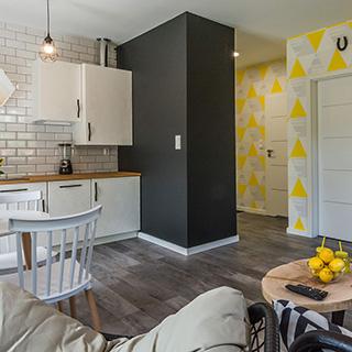 apartament koktajLOVE