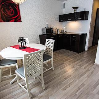 apartament koraLOVE