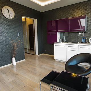 apartament LOVEndowy