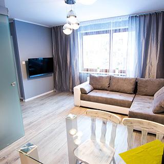 apartament styLOVE