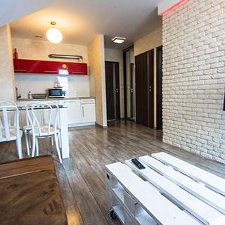 apartament traveLOVE